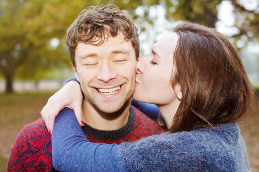 Экстраверт и интроверт в отношениях