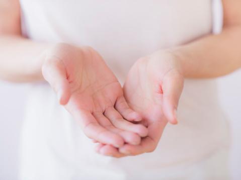 женские руки фото