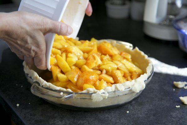 как готовить шарлотку