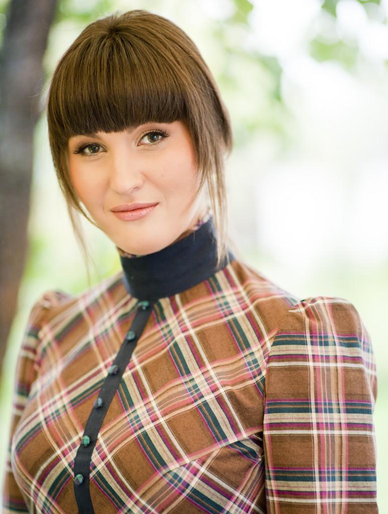 Тала Онищук - фото