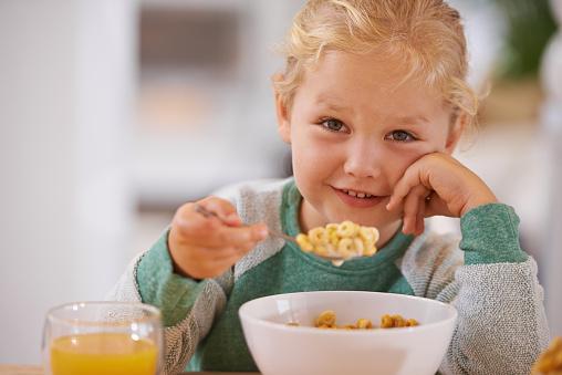 оптимальный режим питания здорового взрослого человека