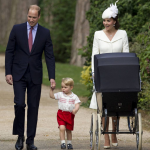 Кейт Миддлтон и принц Уильям - фото
