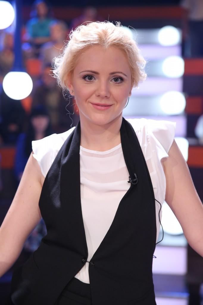 Ирина Кириченко - фото