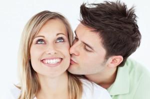 Мужчина и женщина - фото