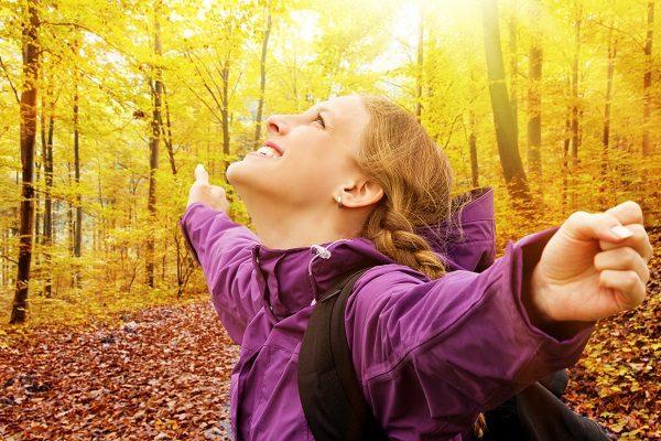 Счастье своими руками: как противостоять стрессу и хандре