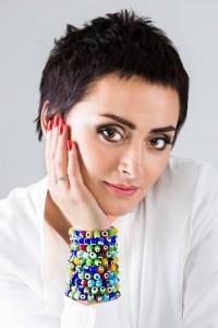 Анна Богинская - фото