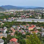 Панорама Мукачево