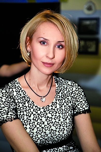 Людмила Федорич, косметолог, дерматолог - фото