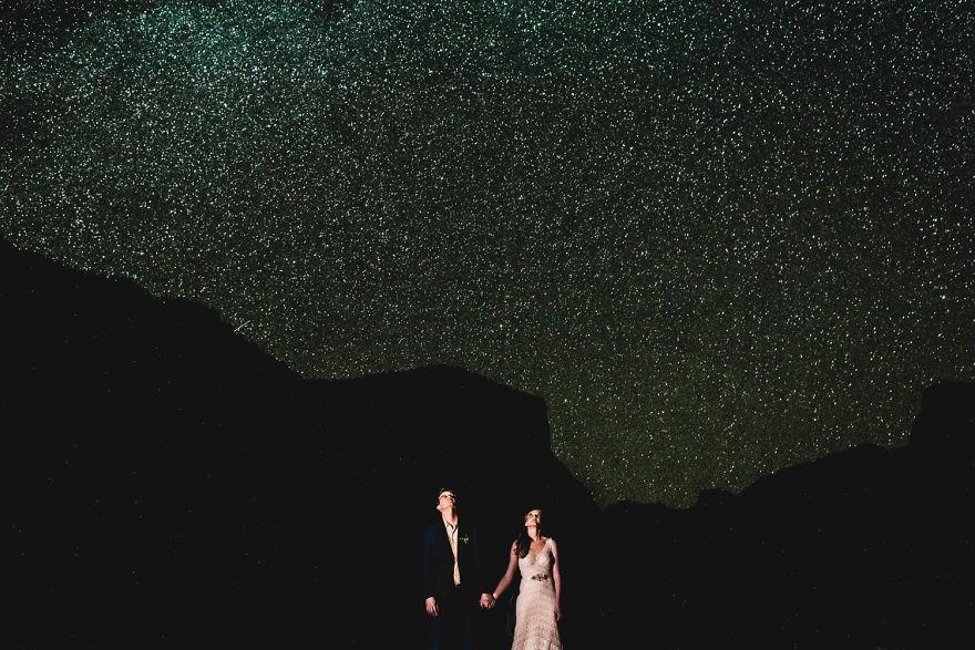 Фотоподборка 10 самых красивых свадебных снимков со всего мира
