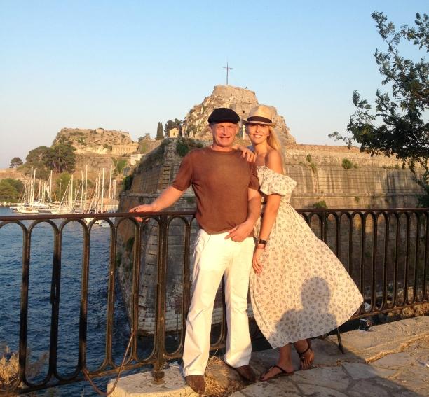 Супруги Вадим и Оля счастливы вместе уже 12 лет
