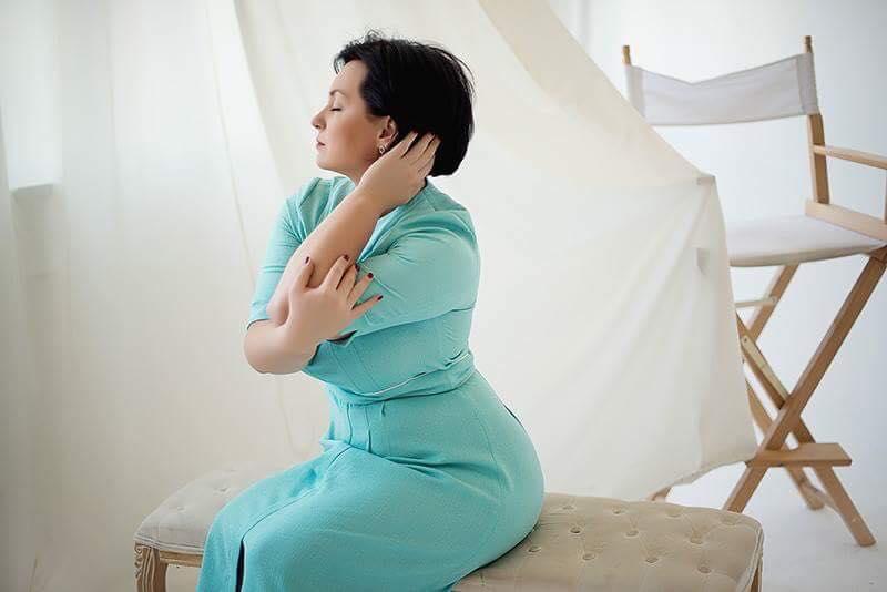 Ведущая Анна Кушнерук — биография звездного психоаналитика