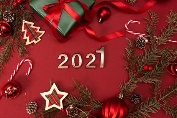 что подарить на новый 2021 год