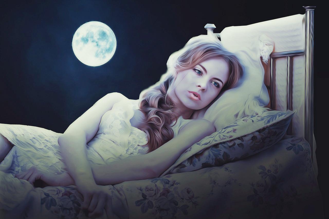 Как вызвать вещий сон: 3 заговора на вещие сны