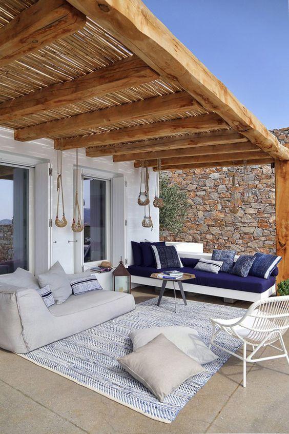 Средиземноморский стиль