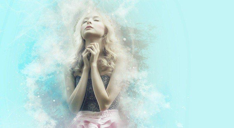 Молитва за любимого