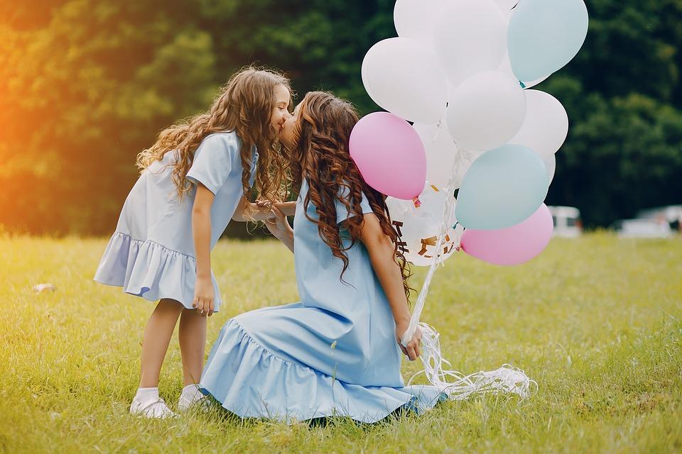 Угодить маме: оттенки материнской любви