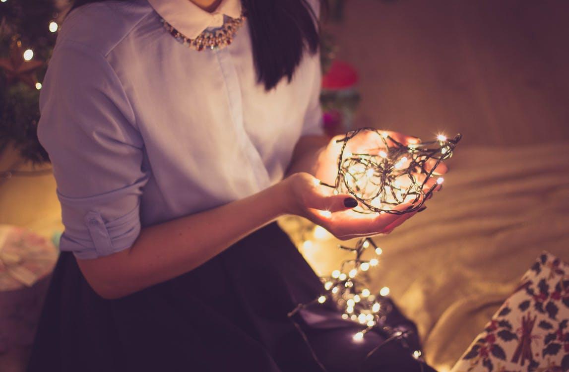 Новая жизнь в Новом году