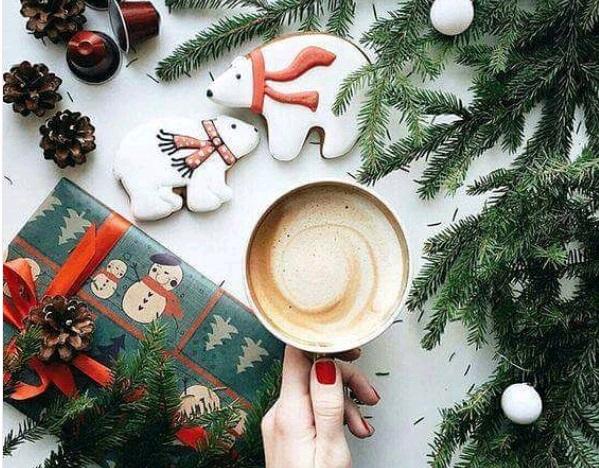 5 легких десертов к Рождеству — пошаговый рецепт с фото