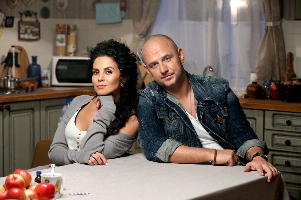 Потап и Настя уже давно женаты? Фото свадьбы в Сети