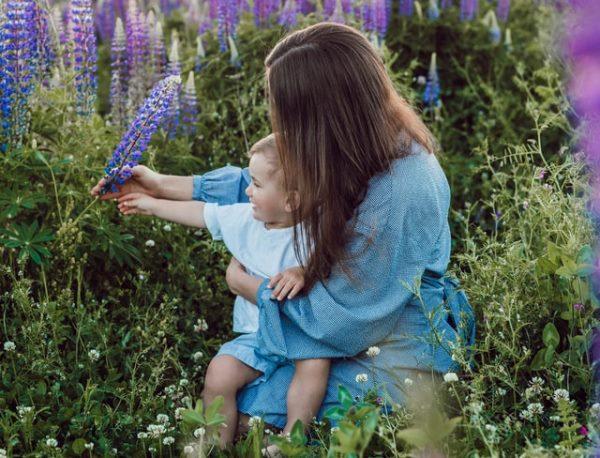 Молитва за ребенка. Какие молитвы читать за детей