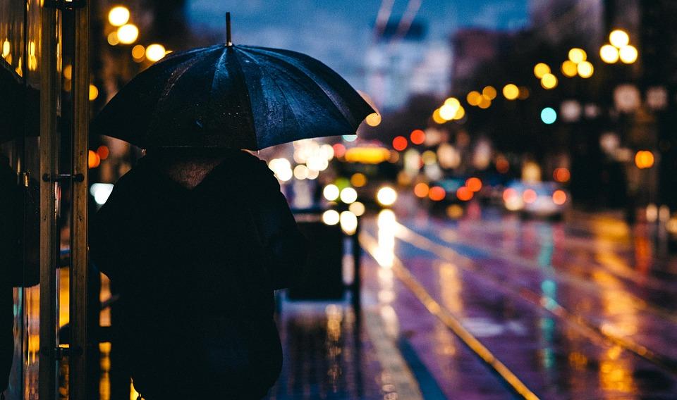 До чого сниться дощ