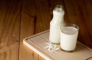 сонник молоко