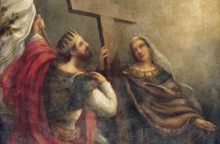 Воздвиження Хреста Господнього фото