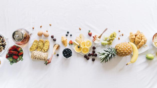 Как экономить на здоровом питании