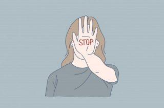Главное по теме о домашнем насилии