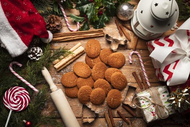 Рецепты блюд на Старый Новый год