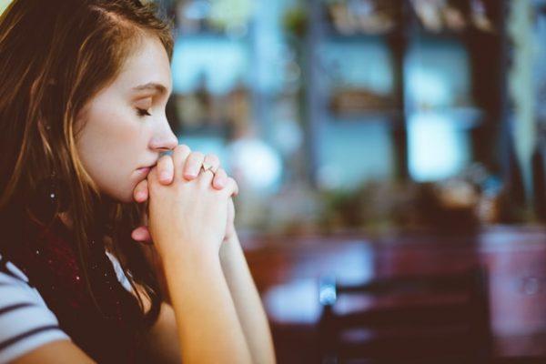 Молитвы на каждый день и на все случаи жизни