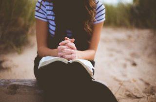 молитвы на каждый день фото