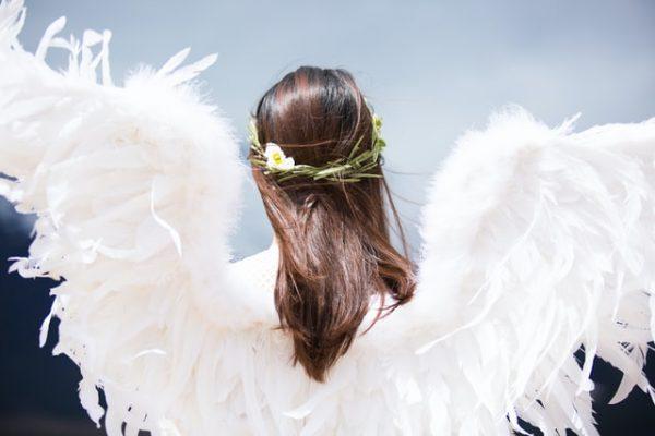 ангел-хранитель фото