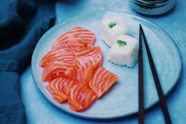 можно ли есть копченый лосось при беременности